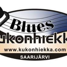 Kukonhiekka Blues logo